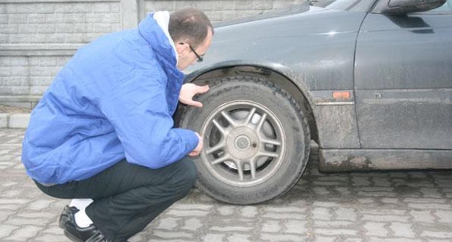Jak Dobrać Rozmiar Opon Do Samochodu Oponycompl