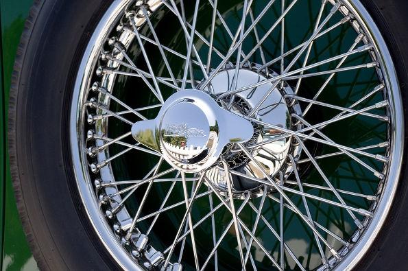 Czyszczenie felg aluminiowych - jak robić to poprawnie?