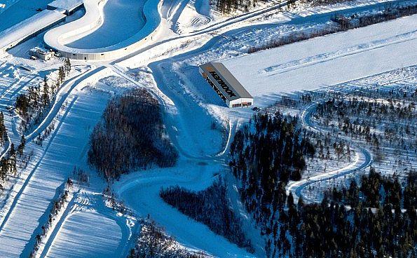 Hankook buduje centrum testowe w fińskim Ivalo