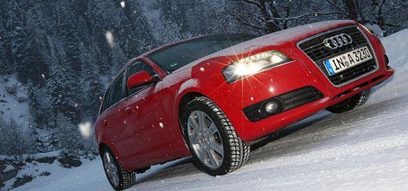 Najlepsze opony zimowe w testach ADAC 2010/2011