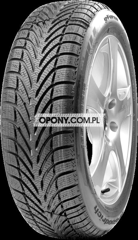 Opony Zimowe 20555r16 Goodride Sw608 Opinie
