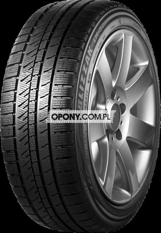Testy Opon Zimowych Bridgestone Blizzak Lm30 W Oponycompl