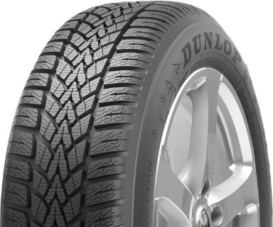 Opona Dunlop SP Winter Response 2