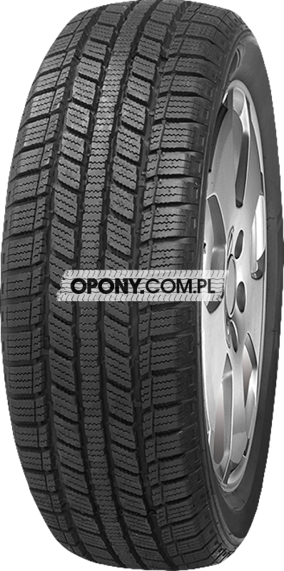 Testy Opon Zimowych Imperial Snowdragon 2 W Oponycompl