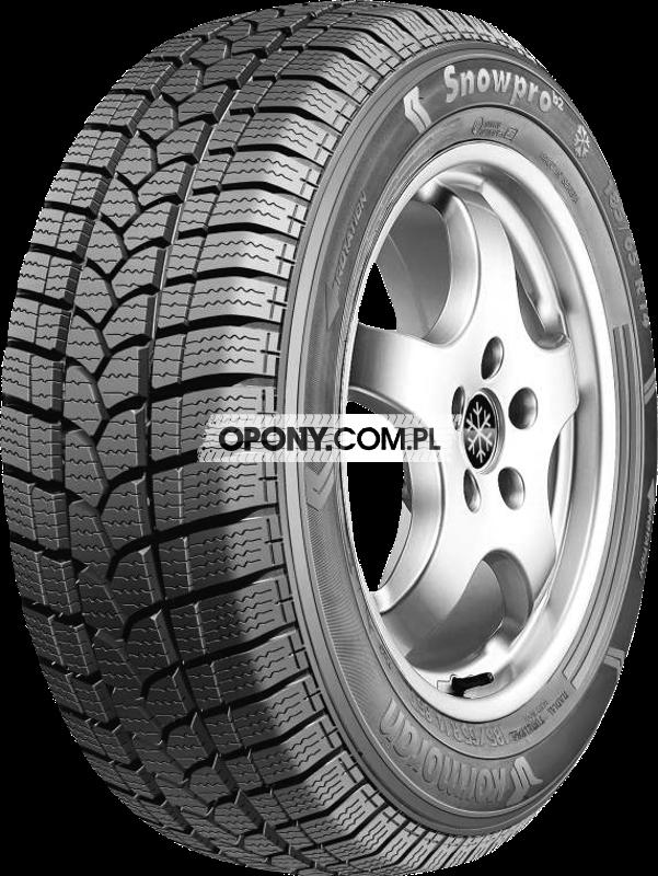 Testy Opon Zimowych Kormoran Snowpro B2 W Oponycompl