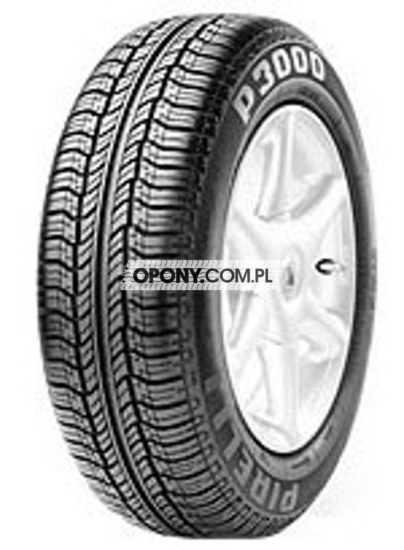 Testy Opon Letnich Pirelli P3000 Energy W Oponycompl