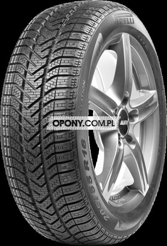 Testy Opon Zimowych Pirelli Snowcontrol Serie Iii W Oponycompl