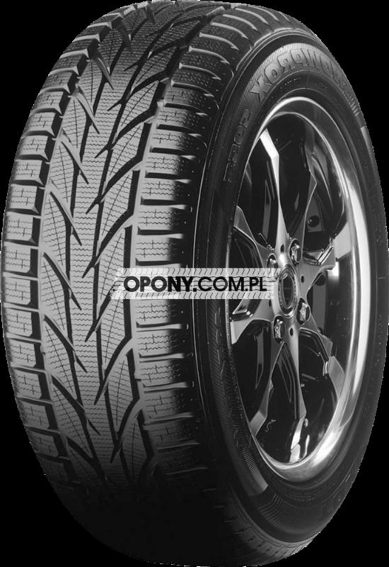 Testy Opon Zimowych Toyo Snowprox S953 W Oponycompl