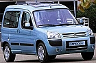 Citroen Berlingo Van I