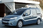 Citroen Berlingo Van II