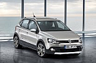 VW Polo Cross V