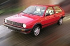 VW Polo Hatchback II