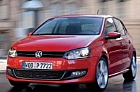 VW Polo Hatchback V